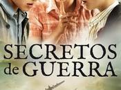 SECRETOS GUERRA- Estreno enero
