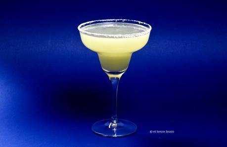 Margarita cóctel