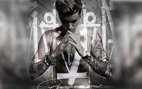 Justin Bieber enfrenta problemas por culpa de unos grafitis