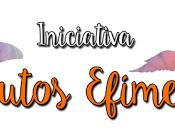Noticias Literarias Iniciativa Tributos Efímeros