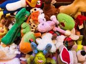 Moderación juguetes regalan Navidad