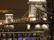 Escapada navideña Budapest
