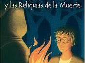 Reseña 142. Harry Potter reliquias muerte