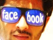 ¿Por todo mundo trata parecer feliz Facebook?