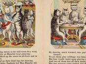 colección gatos Marianne Gourary