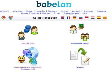 Webs que he utilizado para aprender ruso
