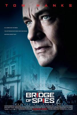 Bridge of Spies (El Puente de los Espías)