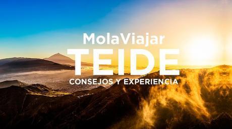 Vacaciones en Tenerife consejos para subir al Teide