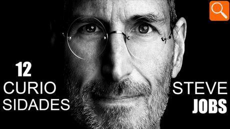 12 cosas que DESCONOCÍAS de Steve Jobs el fundador de Apple