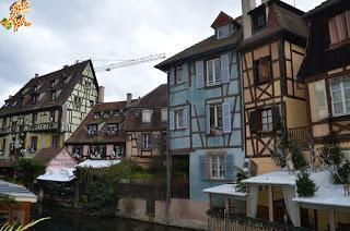 Qué ver en Alsacia (I): Mulhouse, Guebwiller, Eguisheim y Colmar