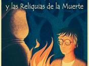 Reseña #249 Harry Potter Reliquias muerte J.K. Rowling