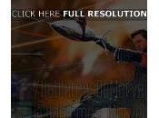 Capitán América: Civil War. Featurette rodaje geniales diseños promocionales