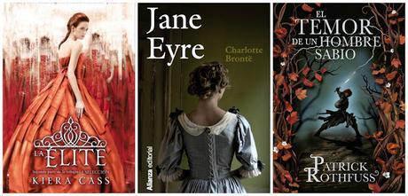 Topiando | 3 libros que quieres leer