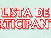 "Lista participantes ""Sorteo aniversario"""