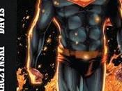 """estupendo volumen """"Superman: Tierra Uno"""" última lectura 2015"""