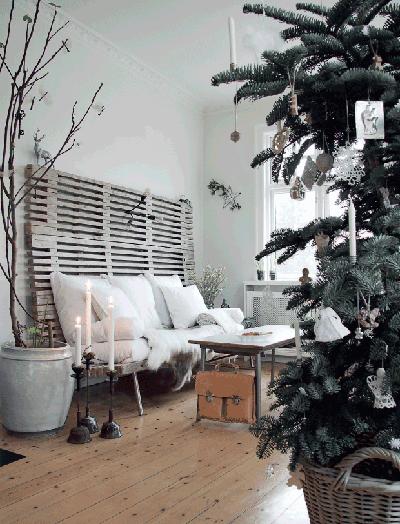 Navidad en clave natural.