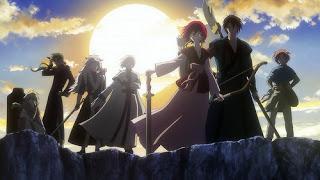 Mis mejores animes 2015