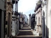 Buenos Aires: visita Cementerio Recoleta
