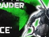 Rise Tomb Raider gratis compra tarjeta gráfica Nvidia