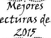 ¡Bienvenido 2016! mejores lecturas 2015