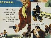 CONTRA BILLY NIÑO, (Law versus Billy Kid, the) (USA, 1954) Western