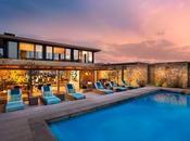Casa Minimalista Sudafrica