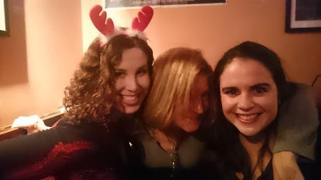 Regalos que me hizo la Navidad, 2015