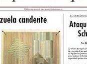 Venezuela candente