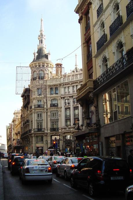 Redescubriendo Madrid... ¡por Navidad!