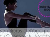 Beneficios Yoga Para Cuerpo Mente
