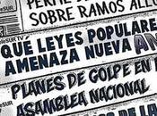 Telesur, Asamblea Nacional Venezuela Ramos Allup