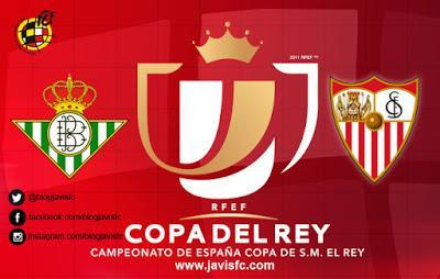 Previa Real Betis Vs Sevilla FC