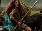 Boudica, venganza reina