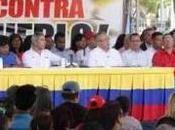 efecto domino guerra económica contra Venezuela