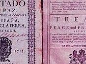 Tratado Utrecht