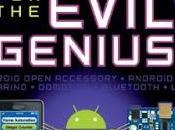 Arduino+android projects evil genius
