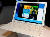 Samsung presenta Galaxy TabPro nuevo convertible Windows