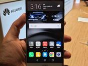 Mate nuevo buque insignia Huawei 2016