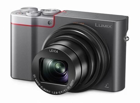 Panasonic renueva sus compactas Lumix con sensores de 1 pulgada y 4K
