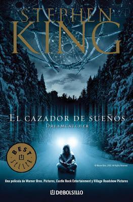 El cazador de sueños - Stephen King