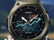 #CES2016 Casio lanza primer reloj Android Wear