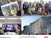 Especialista peruana participó curso sobre gestión desastres japón