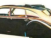 Tatra auto aerodinámico