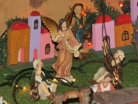 Se fue Navidad! Decoraciones y un poquito más...