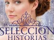 Literatura: Reina favorita. Historias Selección Vol. Kiera Cass #0.4 #3.5]