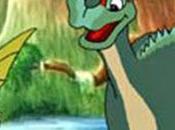 Abenteuer Land Dinosaurier (2000)