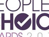 Ganadores people´s choice awards, edición 2016