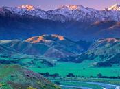 Cinco razones para Nueva Zelanda