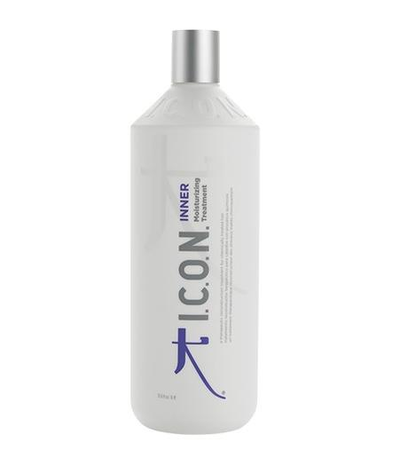 El aceite para los cabellos grasos el refuerzo la reconstitución