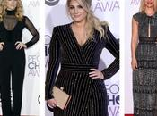 Alfombra roja People's Choice Awards 2016